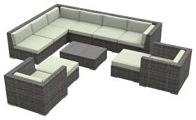 aruba outdoor patio furniture sofa