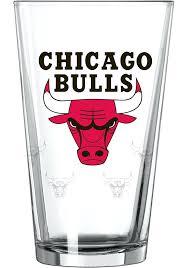 satin etch glassware bulls pint glass image 1 home improvement s edmonton