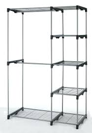 Coat Hanger Storage Rack Clothes Hanger Storage Rack Closet Organizer Storage Rack Portable 28