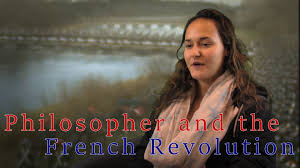 describe the role of women in the french revolution stages of the  philosopher and the french revolution documentary hd philosopher and the french revolution documentary hd