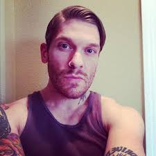 Brent Smith - New Haircut ~ Shinedowns Nation
