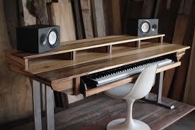 full size 88key studio desk for audio eaukbgl