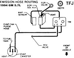 need 1994 c1500 350 vac line diagram truck forum