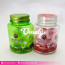 Kẹo the huýt sáo Doten - Thái Lan - 48g - Omely - Candy & Snack Shop