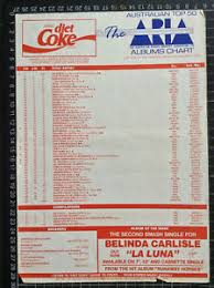 Singles And Album Charts Details About Coca Cola Top 40 Pop Music Chart 7th Jan 1990 Singles Album Record Shop The B52s