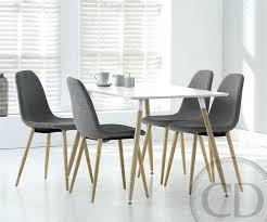 Table De Cuisine Blanche Table Retractable Maxiloisirsplus