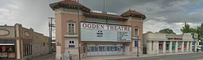 Ogden Theater Seating Chart Ogden Theatre Tickets And Seating Chart