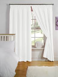simply style latte thermal backed readymade curtain pair 66x54in 167x137cm co uk kitchen home