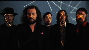 <b>My Morning Jacket</b> Tour Dates and Concert Tickets