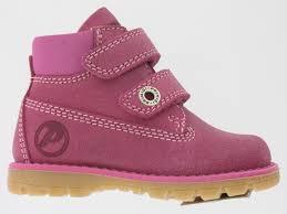Primigi Aspy Girls Ankle Boot In Pink European Size Range 25 30