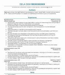 Lpn Resume Sample Cool Free Download Sample Dorable Entry Level Lpn Resume Sample Adornment