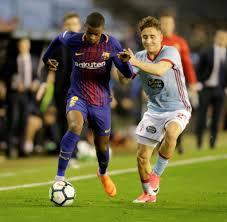 BVB: Ex-Star Emre Mor fällt auch bei Celta Vigo durch - WELT