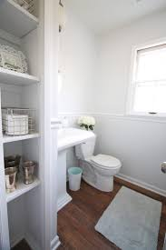 Diy Cheap Bathroom Remodel 56 Diy Small Bathroom Remodel Diy Bathroom Remodel Julie Blanner