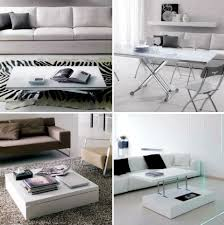 small space solutions furniture. Space Saving Transforming Tables Small Solutions Furniture :