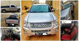 Location voiture tunisie chez yescar tunisie: Isuzu D Max 2 5 Td A Vendre En Tunisie Tractour Tn