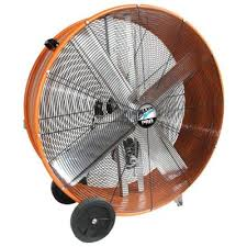 maxxair 42 in industrial heavy duty 2 speed belt drive pro drum maxxair 42 in industrial heavy duty 2 speed belt drive pro drum fan bf42bdorgpro the home depot