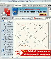 Free Nirayana Bhava Chalit Chart 8 Best Free Kundli Maker Software For Windows
