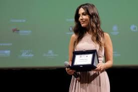 Premio Fellini a Sabrina Ferilli