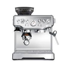 Review máy pha cà phê Espresso tốt nhất hiện nay