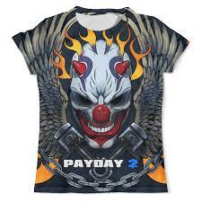 <b>printio</b> payday2 chains | novaya-rossia-konkurs.ru