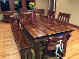 charming ideas walnut dining room table merry walnut colored dining room chairs