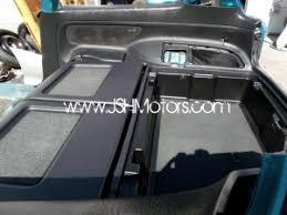 jdm eg6 sir s checd black interior conversion