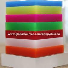 china 4ft x 8ft colored plexiglass sheet acrylic sheet