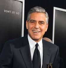 George Clooney, a relative to US Former President Abraham Lincoln. [EKIMEEZA ENTERTAINMENT NEWS] – Last November 2013, as movie-goers prepare to see Steven ... - George-Clooney-Hollywoods-Leading-man-is-related-to-Former-President-Abraham-Lincoln