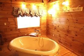western bathroom sets small window and freestanding bathtub on laminate bathroom floor in western rustic bathroom western bathroom sets
