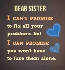 Sister Love Quotes Interesting I'll Always Be Here For You ZAMOT GIRLS Sisters For Life