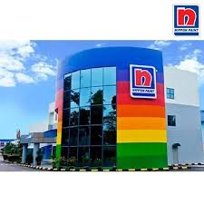 paint for office. Nippon Paint Office Painting Service For
