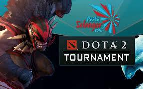 pesta selangor 2016 dota 2 tournament