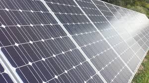 Solar Panel Lights Walmart Apple And Amazon Become Top U S Solar Users Besting Target