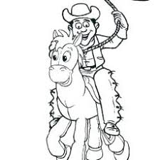Lego Cowboy Coloring Pages Coloring