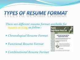 2 Types Of Resumes Hitecauto 2 Types Of Resumes