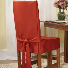 Red Dining Room Chair Covers Chair Covers Dining Room Chair Cover Material