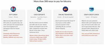 300 ways to pay for bitcoins including gift cards i e amazon itunes at t transfers paypal neteller skrill as well as more traditional