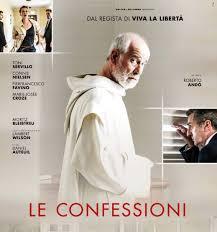 Le confessioni (2016) latino