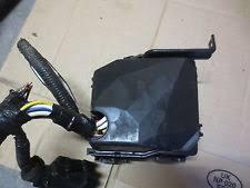 honda cr v fuses fuse boxes honda cr v crv 2005 2009 2 2 ctdi fuse box in engine bay