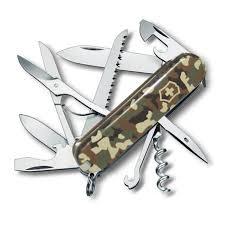 ≡ Нож складной <b>Victorinox Huntsman 1.3713.94</b> – купить по ...