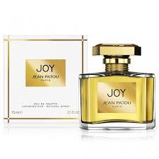 <b>Jean Patou</b> Joy - купить женские духи, цены от 5070 р. за 50 мл