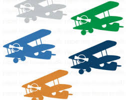Airplane Clipart No Background Vintage Airplane Clipart Free Clipground