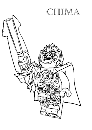 lego_chima_coloring_8 legends of chima coloring pages on lego chima coloring
