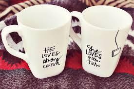3 diy mug