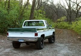 Chevy K10 truck restoration: Conclusion | Dan·nix
