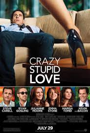 Crazy Stupid Love Quotes Best Crazy Stupid Love Quotes From The Mind Of Elizabeth