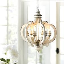 mini wood chandelier distressed wood chandelier rustic chandeliers french country distressed wood chandelier white wood mini chandelier