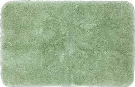 green bathroom rugs super sage green bathroom rugs rug by classic touch bath inch dark green