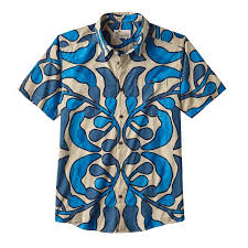 Patagonia Patterns Fascinating Patagonia Men's Malihini Pataloha Shirt