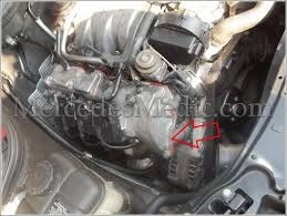 ml430 v8 engine schematic diagram replace engine air filter m how to replace valve cover gasket on mercedes e c clk ml mercedes benz valve cover spark